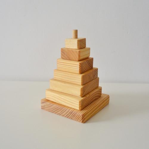 Eco Pyramid