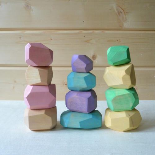 """Balancing """"Pastel"""""""